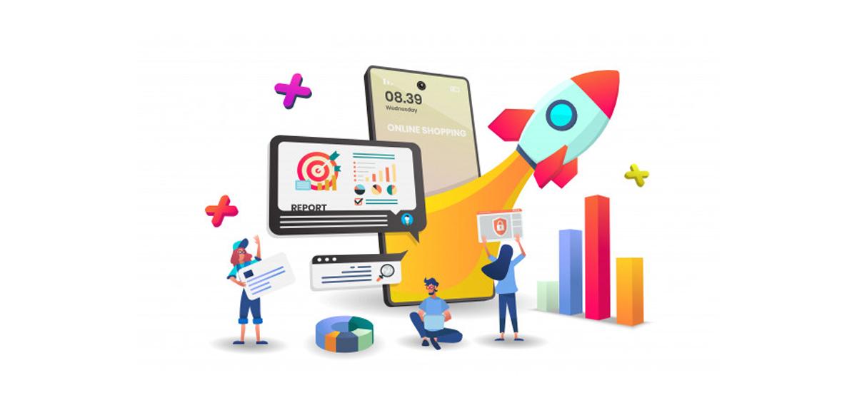 Marketing de sitios web